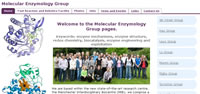 Molecular Biotechnology Group homepage